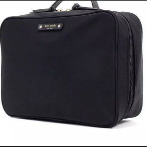 New! Kate Spade Travel Case. Popular! Great Gift!